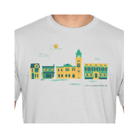City Hall Shirt