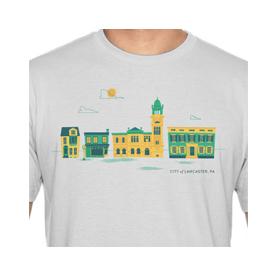 City Hall Shirt