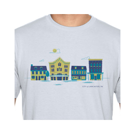 Fulton Theatre Shirt