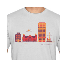 Central Market Shirt
