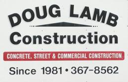 Doug Lamb Construction